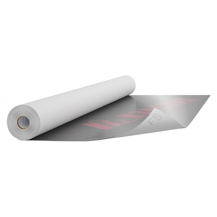 Изоспан FS, цена за рулон - купить у оптового поставщика, инструкция и характеристики