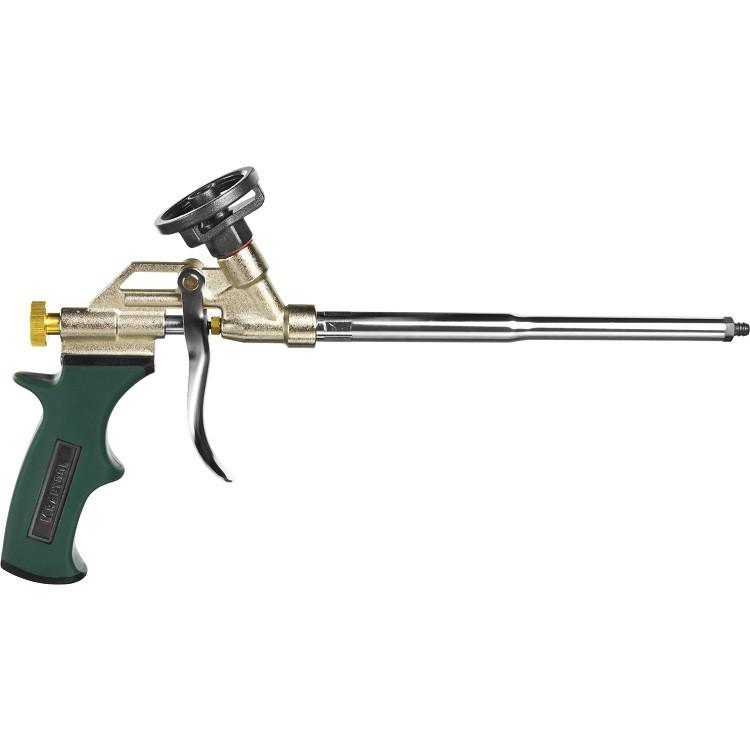 Пистолет для монтажной пены Kraftool PROKraft 0685_z03, цена - купить у оптового поставщика