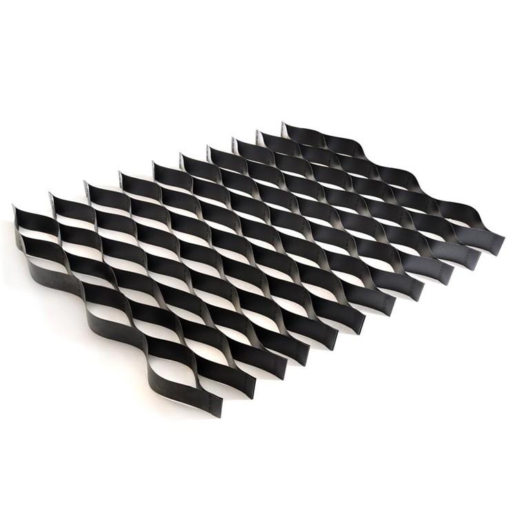 Георешетка полимерная объемная ОР-20 СО 200х210х210х1,3 мм