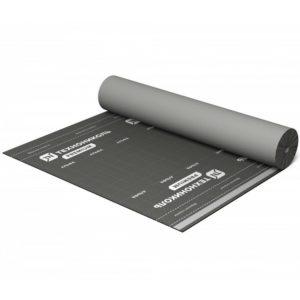 Гидро-ветрозащитная мембрана Технониколь Альфа Вент 110 диффузионная, цена - купить у оптового поставщика