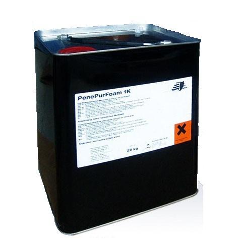 Инъекционная гидроизоляция Пенетрон ПенеПурФом 1К 20 кг, цена - купить у оптового поставщика