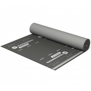 Гидро-ветрозащитная мембрана Технониколь Альфа Вент 150 диффузионная, цена - купить у оптового поставщика