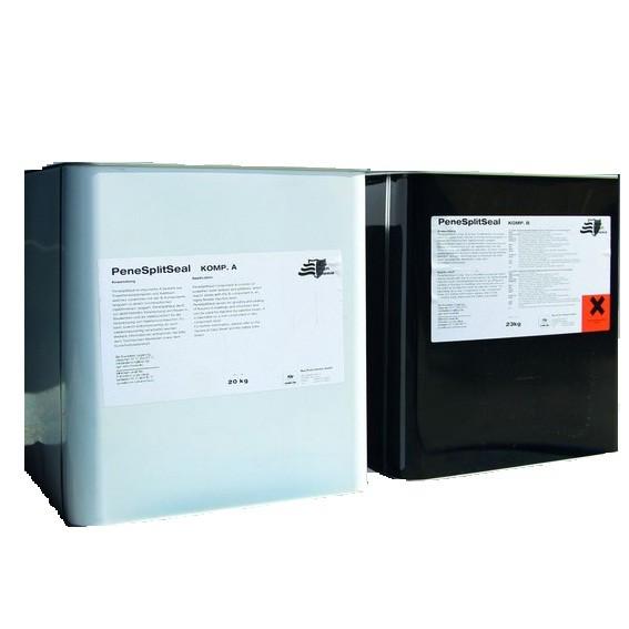 Инъекционная гидроизоляция Пенетрон ПенеСплитСил комплект 43 кг, цена - купить у оптового поставщика