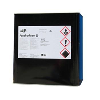 Инъекционная гидроизоляция Пенетрон ПенеПурФом 65 20 кг, цена - купить у оптового поставщика