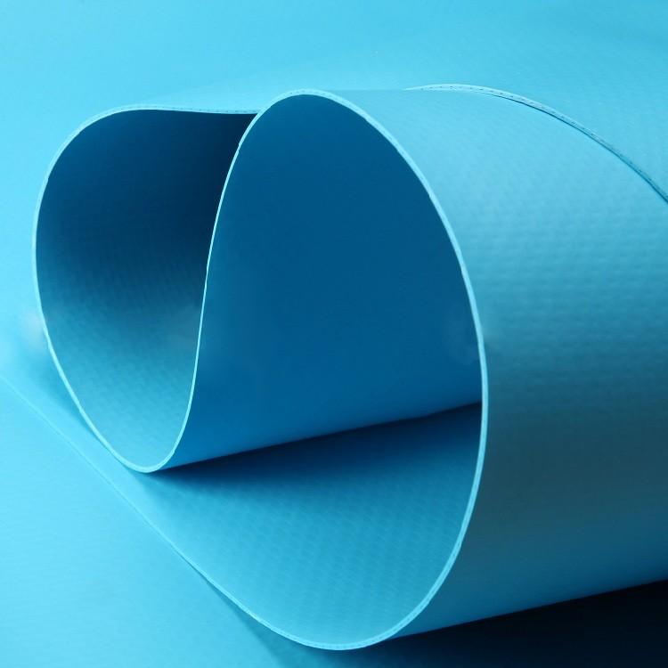 Гидроизоляционная ПВХ мембрана Технониколь Logicpool V-RP для бассейна 25000x2100х1,5 мм синяя, цена - купить у оптового поставщика