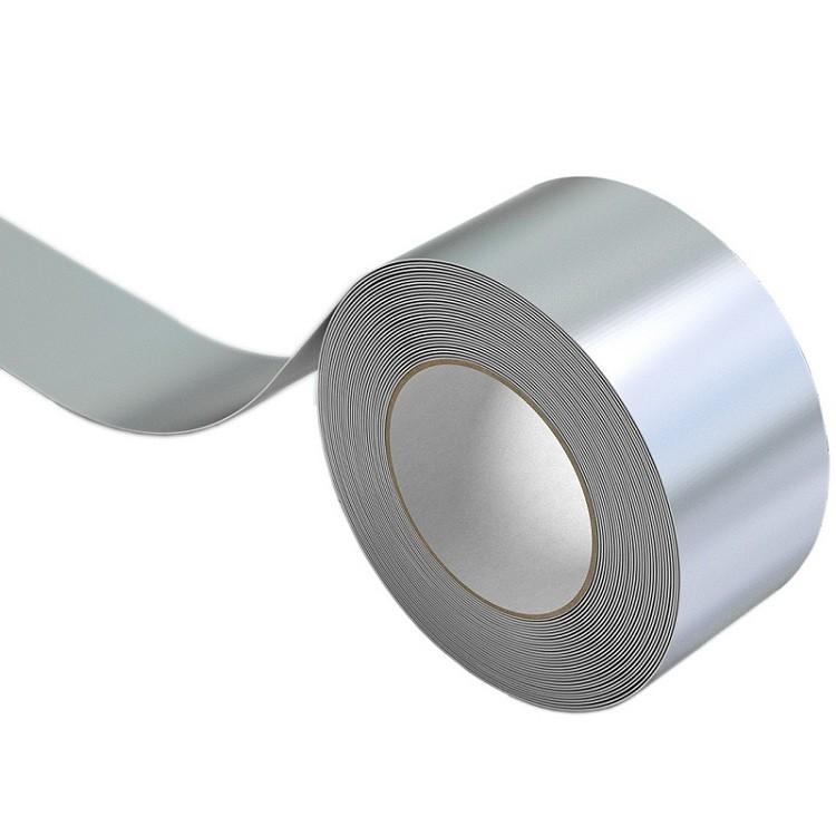 Лента алюминиевая Технониколь Logicpir 50000х48х0,04 мм, цена - купить у оптового поставщика