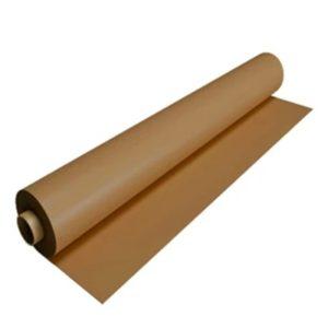 Гидроизоляционная ПВХ-мембрана Технониколь Ecobase V коричневая 1,5 мм 2,05x20 м, цена - купить у оптового поставщика