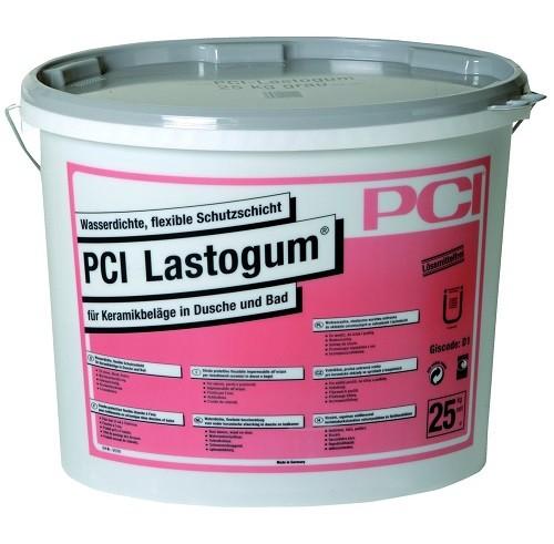 Гидроизоляция эластичная BASF PCI Lastogum серая 25 кг , цена - купить у оптового поставщика