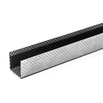 Профиль направляющий Вибронет ПН 28х27х0,6 мм 3000 мм, цена - купить у оптового поставщика