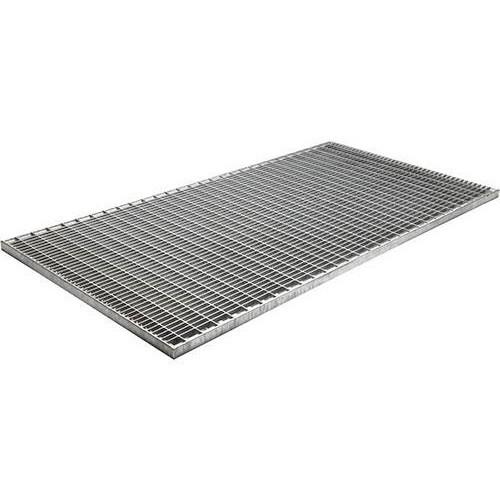 Решетка стальная Standartpark 1000х500 мм