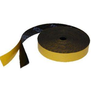Лента  Звукоизол 15000х35х1,3 мм, цена - купить у оптового поставщика
