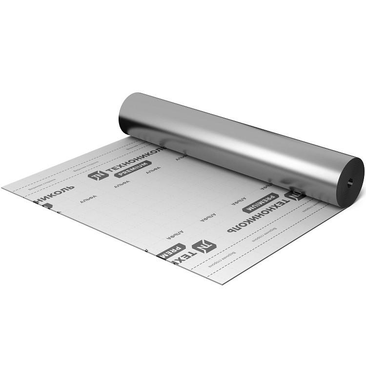 Пленка пароизоляционная Технониколь Альфа Барьер 4.0, цена - купить у оптового поставщика