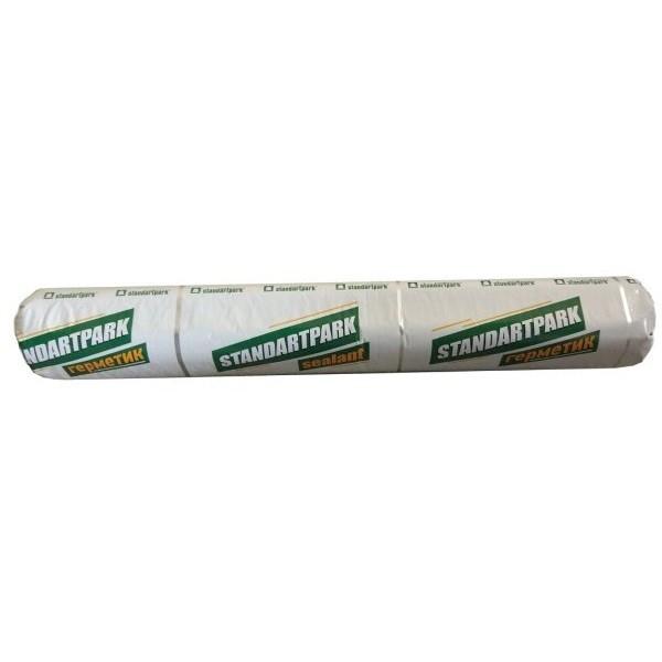 Герметик полиуретановый Standartpark 335145 серый 600 мл, цена - купить у оптового поставщика