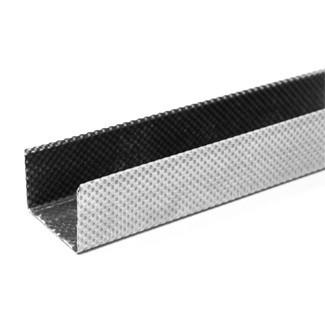 Профиль направляющий Вибронет ПН 50х37х0,6 мм 3000 мм, цена - купить у оптового поставщика