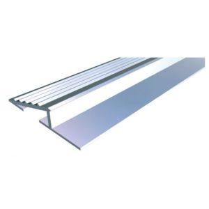 Порог защитный алюминиевый 3000х20 мм