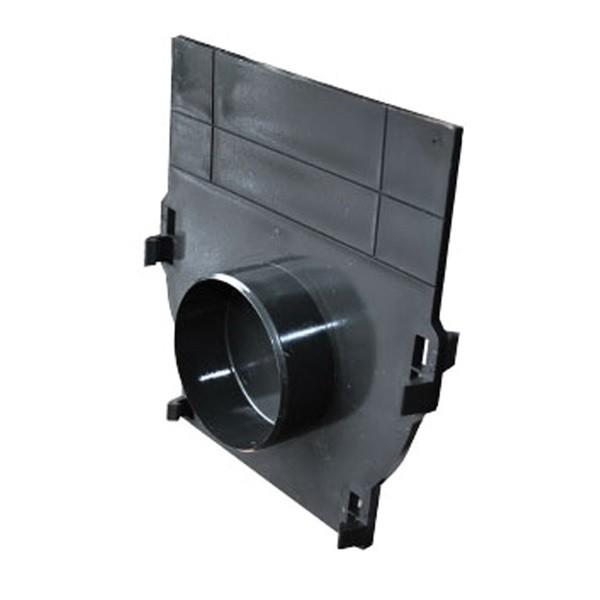Заглушка торцевая Standartpark ЗЛВ-10.16.16-ПП для лотка водоотводного пластикового 6830