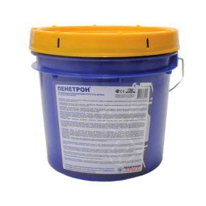 Смесь сухая Пенетрон для гидроизоляции бетонных поверхностей 5 кг, цена - купить у оптового поставщика
