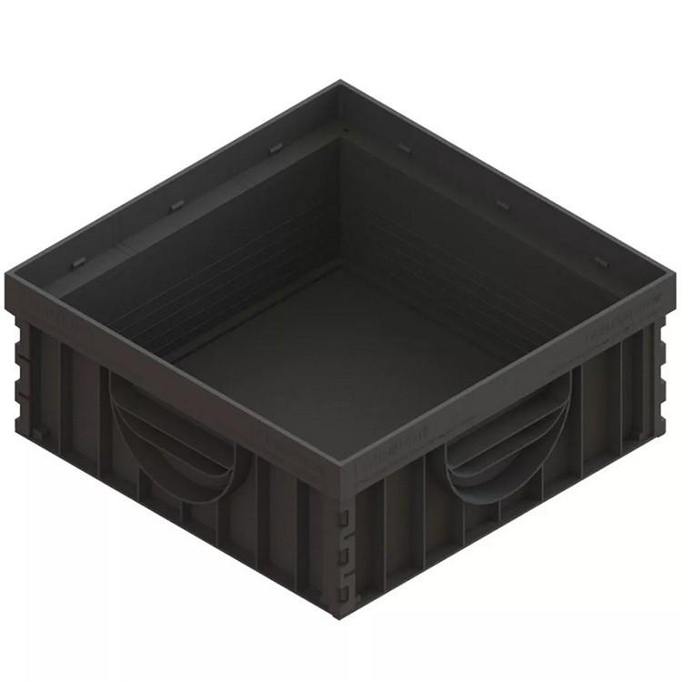 Дождеприемник сборный пластиковый Standartpark PolyMax Basic ДПС–30.30.12-ПП 8270
