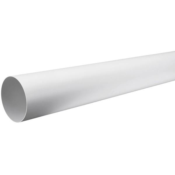 Труба ПВХ внутренний Ø22 мм усиленная