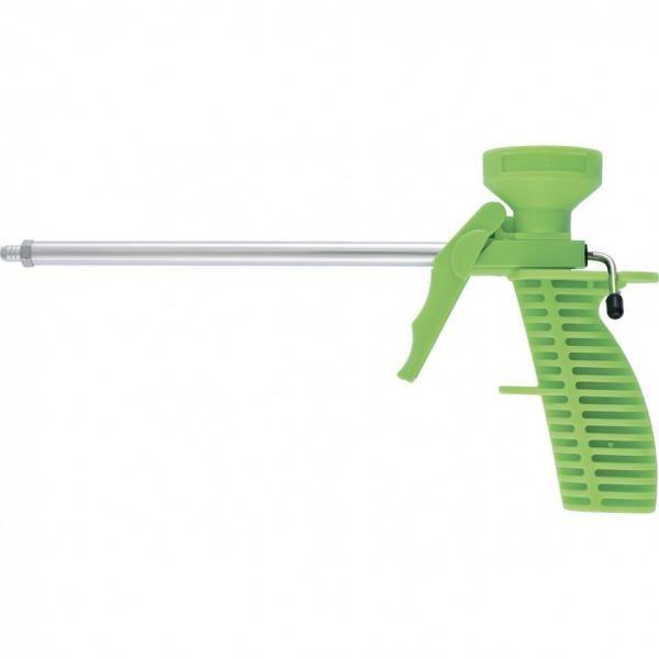 Пистолет для монтажной пены Сибртех 88672, цена - купить у оптового поставщика