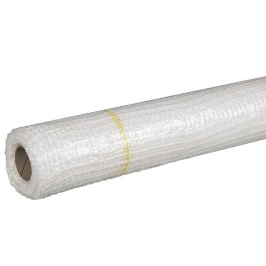 Пленка армированная Геотекс 2х25 м 120 г/м2, цена за рулон - купить у оптового поставщика