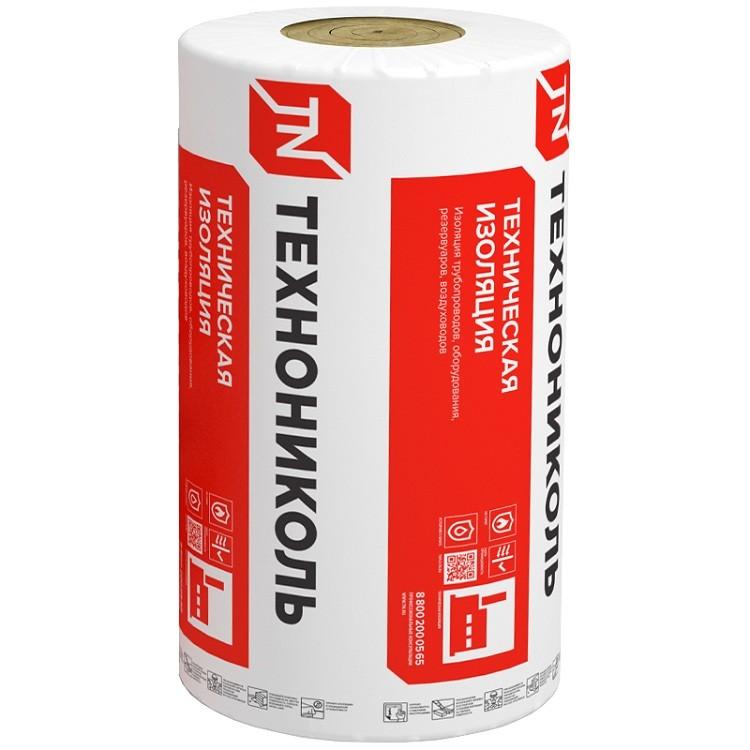 Мат Технониколь Техно 40 3500х1200х100 мм 1 штука в упаковке, цена - купить у оптового поставщика