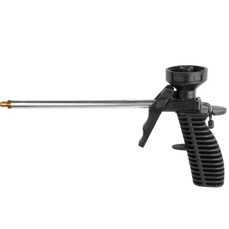 Пистолет для монтажной пены Dexx 06869, цена - купить у оптового поставщика