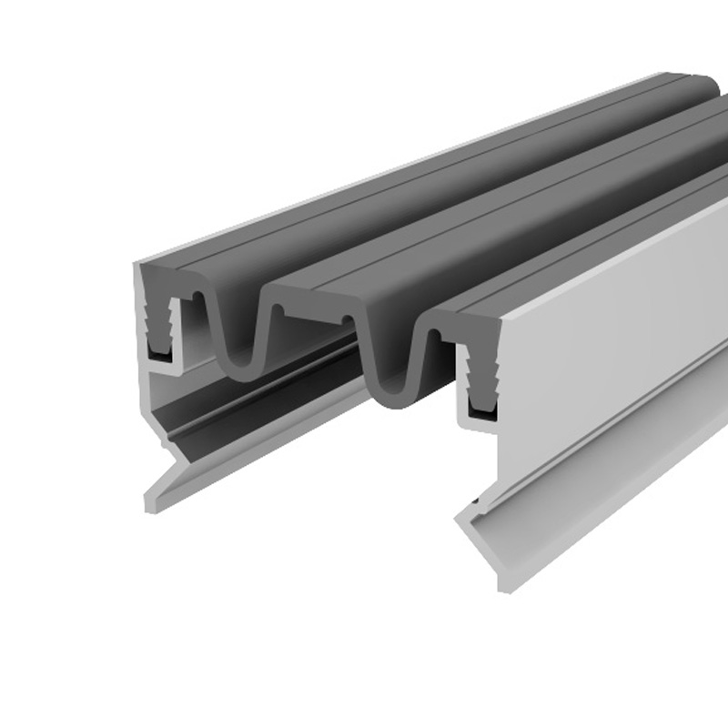 Закладной профиль для фасадного деформационного шва ДШКА-ФАС/210