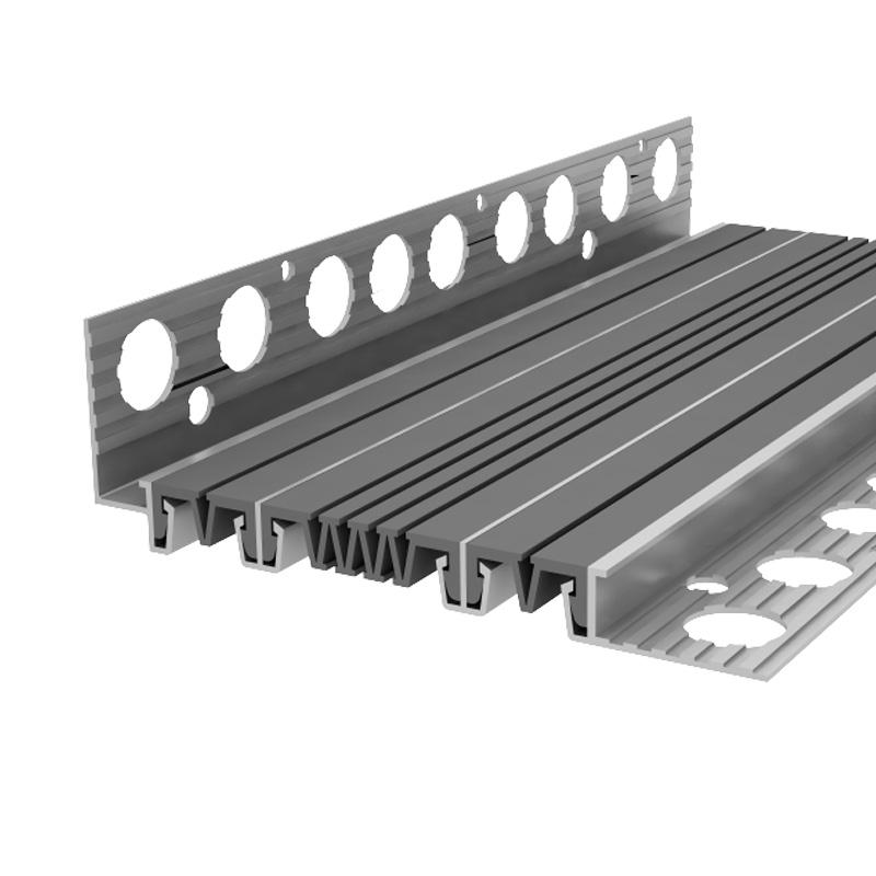 Закладной профиль для деформационного шва ДШС-16-УГЛ.Ш/110 C2-100