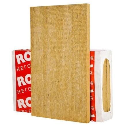 Базальтовая вата Rockwool Кавити Баттс 1000х600х50 мм 10 плит в упаковке, цена - купить у оптового поставщика