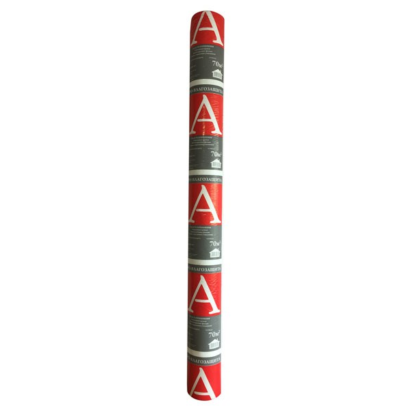 Мембрана ветро-влагозащитная паропроницаемая Kolotek A 1,6 м, цена - купить у оптового поставщика