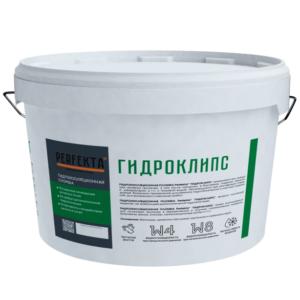 Гидропломба Perfekta Гидроклипс 0,6 кг, цена - купить у оптового поставщика