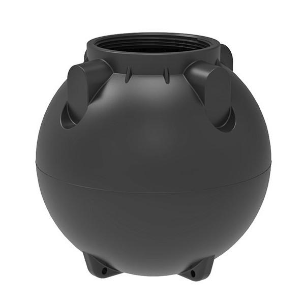 Септик накопительный Rodlex TOR 1500 без крышки и горловины