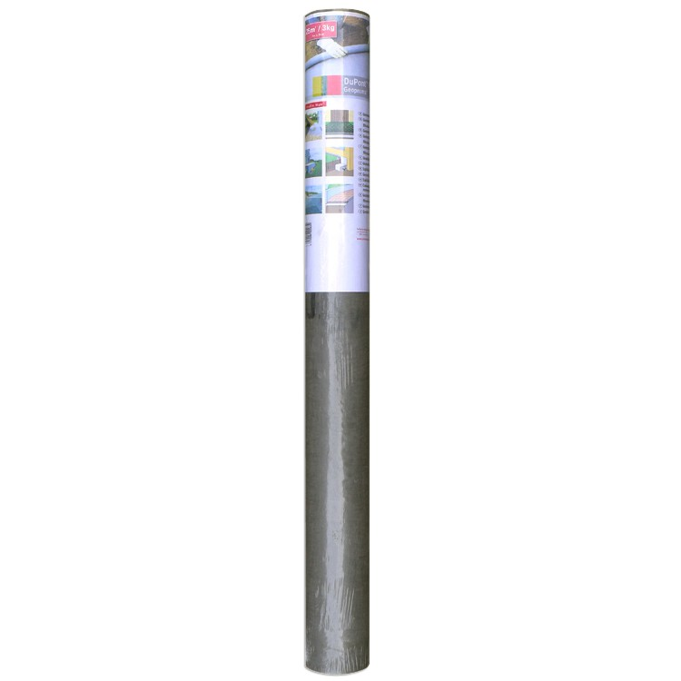 Геотекстиль нетканый DuPont Plantex Geoproma 90 г/м2 2х25 м