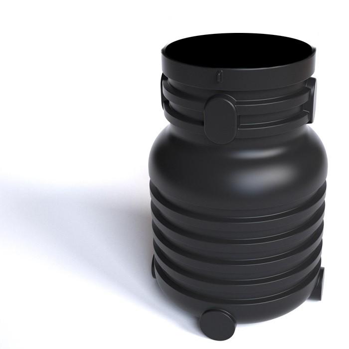 Колодец дренажный Rodlex KDU без крышки