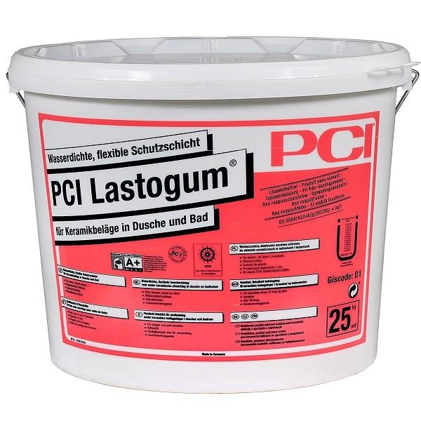 Гидроизоляция эластичная BASF PCI Lastogum белая 25 кг , цена - купить у оптового поставщика