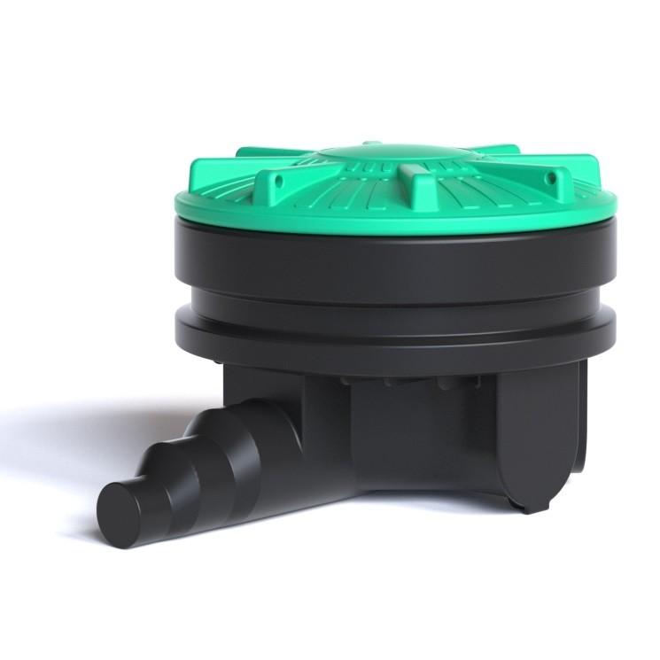 Колодец распределительный Rodlex R2-500/800 без крышки