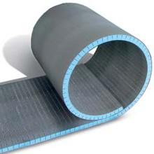 Панель РПГ Ruspanel Real 40XPS на основе экструдированного пенополистирола Styrofoam двухсторонняя с поперечным пропилом 2500х600х40 мм, цена - купить у оптового поставщика