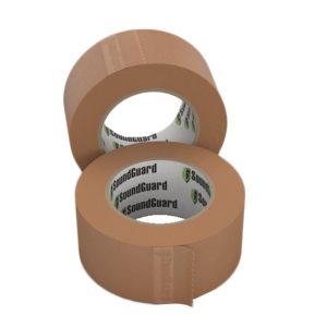 Лента клейкая Soundguard Tape 40000x50 мм, цена - купить у оптового поставщика