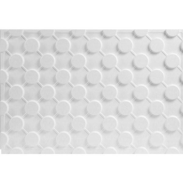Теплоизоляционные маты Knauf Therm Теплый пол 1200х600х47 мм, цена - купить у оптового поставщика в Москве