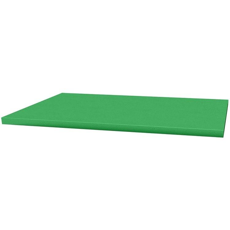Виброизоляция полиуретановая Vibrafoam SD 110 2000х500х12,5 мм зеленая, цена - купить у оптового поставщика