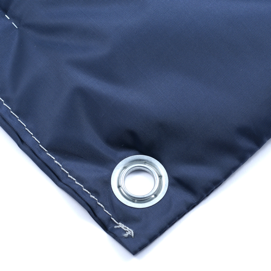 Тент Oxford тонкий утепленный (Изолон 5 мм) 2х3 м