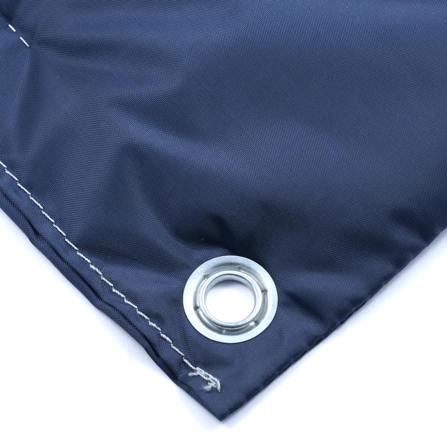 Тент Oxford тонкий утепленный (Изолон 5 мм) 3х10 м